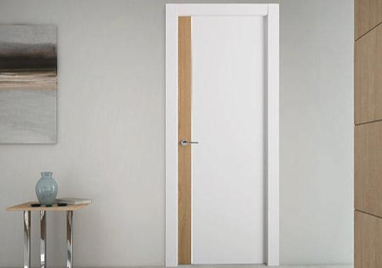 puertas castalla en Madecor carpintería Elche