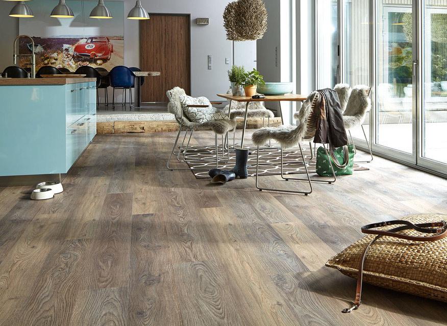 La mejor calidad en tus suelos en Madecor carpintería Elche con los suelos de Meister