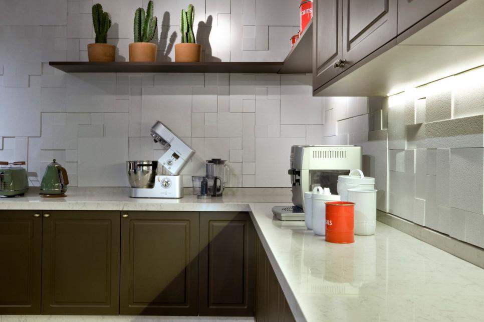 Las mejores cocinas en Elche, la carpintería en Elche Madecor hará la cocina de tus sueños con los mejores materiales como las encimeras Silestone